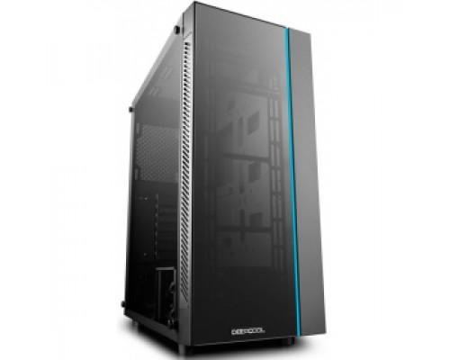 Корпус DeepCool MATREXX 55 Black