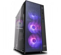 Корпус DeepCool MATREXX 55 MESH ADD-RGB 4F Black