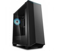 Корпус DeepCool EARLKASE RGB V2 Black