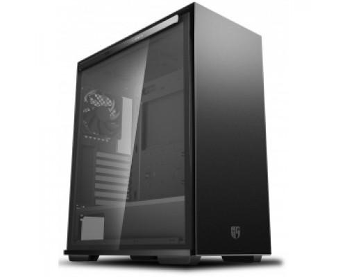 Корпус DeepCool GamerStorm MACUBE 310P BK