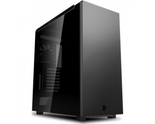 Корпус DeepCool GamerStorm MACUBE 550 Black