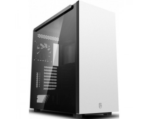 Корпус DeepCool GamerStorm MACUBE 550 White