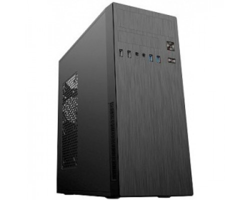 Корпус InWin DA812 500W Black