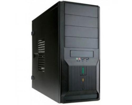Корпус InWin EC-028 450W Black USB3.0