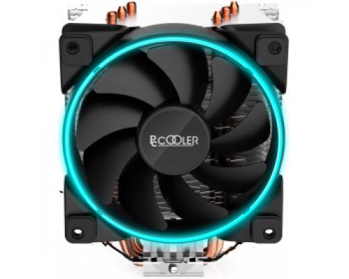 PCcooler GI-X3B