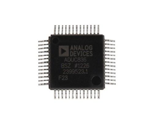 ADUC836BSZ микроконтроллер Atmel ,
