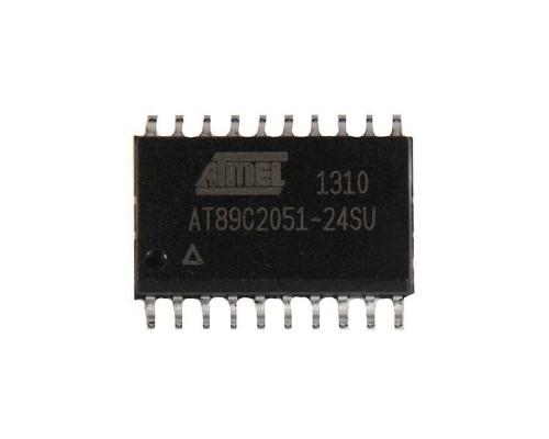 AT89C2051-24SU микроконтроллер Atmel ,
