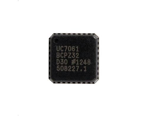 ADUC7061BCPZ32 микроконтроллер Atmel ,