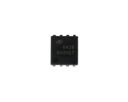 AON6428 драйвер MOSFET Alpha and Omega Semiconductor DFN5X6