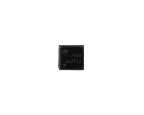 AON7408 драйвер MOSFET Alpha and Omega Semiconductor DFN 3x3