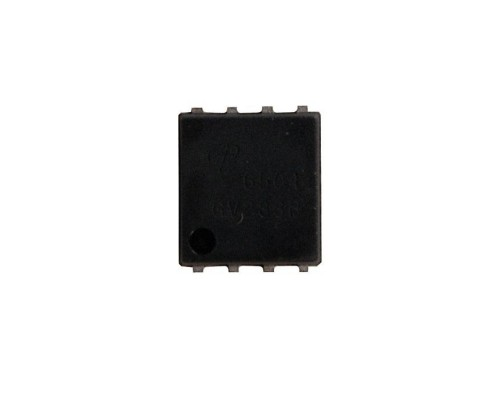 AON6504 драйвер MOSFET Alpha and Omega Semiconductor DFN5X6
