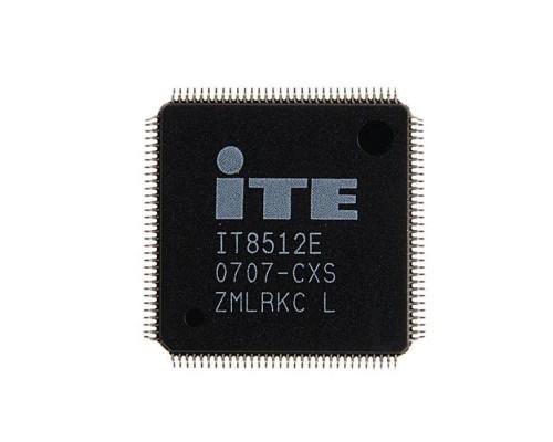 IT8512E-CXS мультиконтроллер ITE QFP