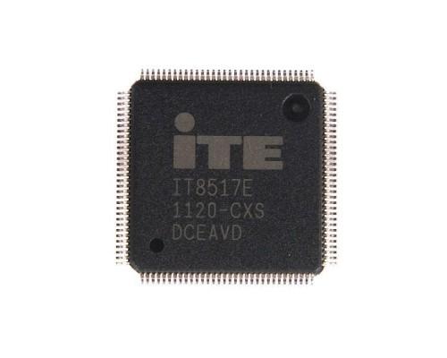 IT8517E-СXS мультиконтроллер ITE QFP