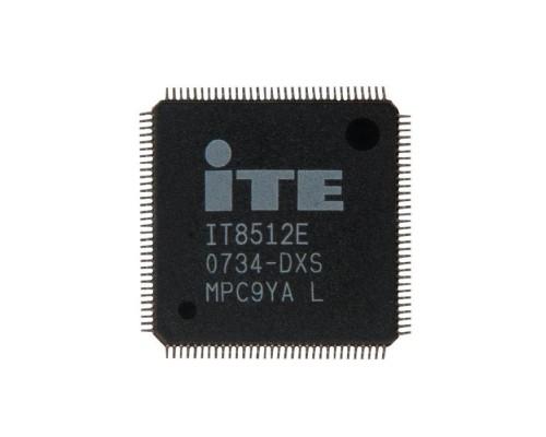 IT8512E-DXS мультиконтроллер ITE QFP