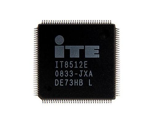 IT8512E-JXA мультиконтроллер ITE QFP