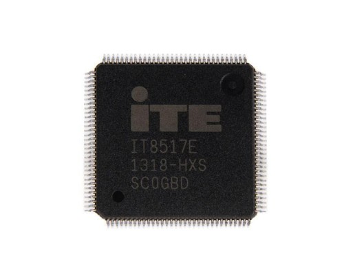 IT8517E-HXS мультиконтроллер ITE