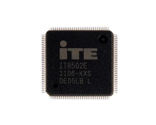 IT8502E-JXS мультиконтроллер ITE QFP