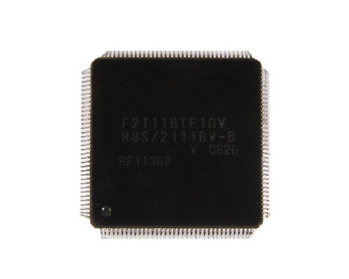 F2111BTE10V мультиконтроллер Renesas