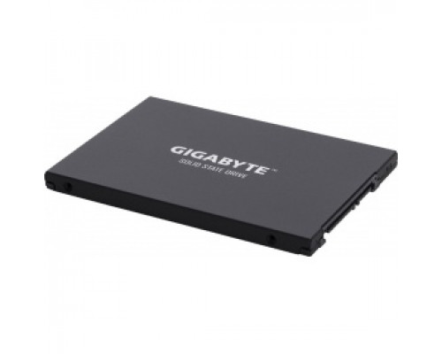 Твердотельный накопитель 256Gb SSD Gigabyte UD PRO (GP-GSTFS30256GTTD)