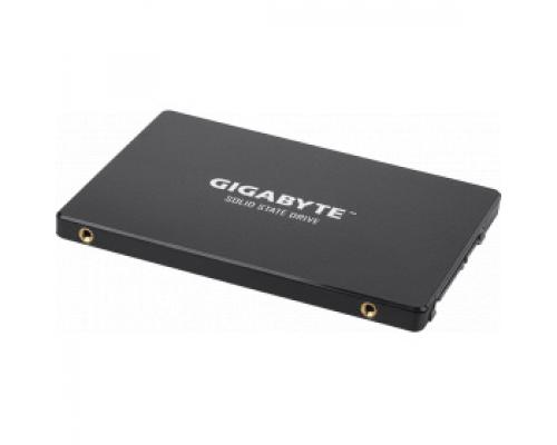Твердотельный накопитель 480Gb SSD Gigabyte (GP-GSTFS31480GNTD)