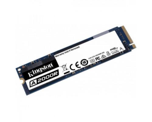 Твердотельный накопитель 250Gb SSD Kingston A2000R (SA2000M8R/250G)