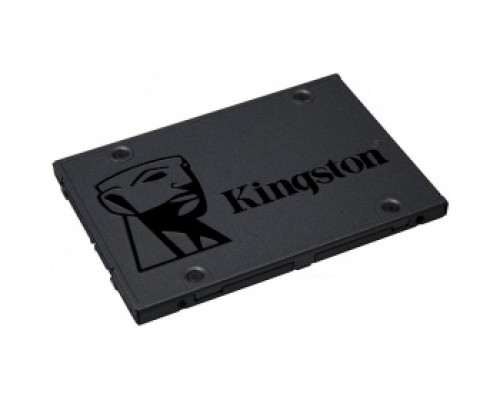 Твердотельный накопитель 240Gb SSD Kingston A400 (SA400S37/240G)