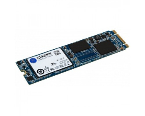 Твердотельный накопитель 240Gb SSD Kingston UV500 (SUV500M8/240G)