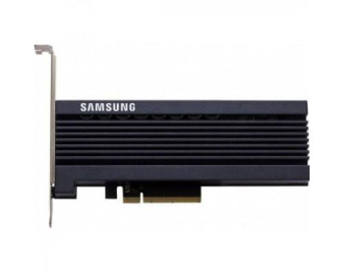 Твердотельный накопитель 1.6Tb SSD Samsung PM1725b (MZPLL1T6HAJQ-00005) OEM