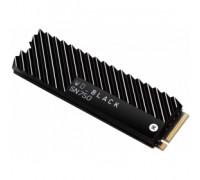 Твердотельный накопитель 1Tb SSD Western Digital Black SN750 (WDS100T3XHC)