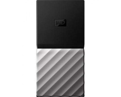 Твердотельный накопитель 1Tb SSD Western Digital My Passport (WDBKVX0010PSL)