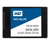 Твердотельный накопитель 1Tb SSD Western Digital Blue (WDS100T2B0A)