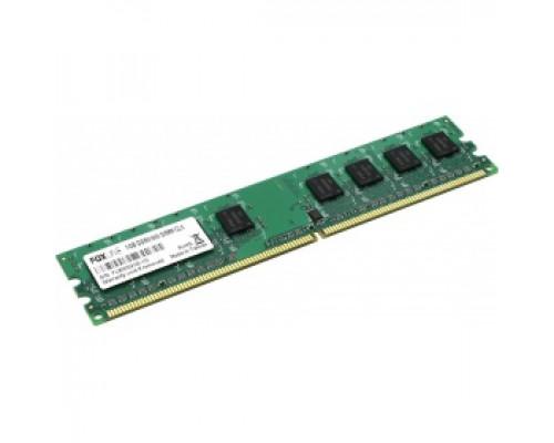 Оперативная память 1Gb DDR-II 800MHz Foxline (FL800D2U50-1G/FL800D2U5-1G/FL800D2U6-1G)