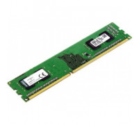 Оперативная память 2Gb DDR-III 1333MHz Kingston (KVR13N9S6/2) RTL
