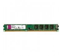 Оперативная память 4Gb DDR-III 1333MHz Kingston (KVR13N9S8/4)