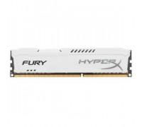 Оперативная память 4Gb DDR-III 1333MHz Kingston HyperX Fury (HX313C9FW/4)