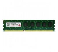 Оперативная память 4Gb DDR-III 1333MHz Transcend (TS512MLK64V3N)