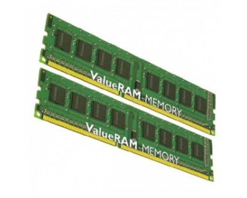 Оперативная память 16Gb DDR-III 1333MHz Kingston (KVR13N9K2/16) (2x8Gb KIT)