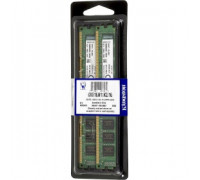 Оперативная память 16Gb DDR-III 1600MHz Kingston (KVR16N11K2/16) (2x8Gb KIT)