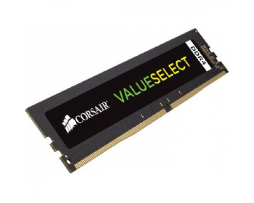 Оперативная память 16Gb DDR4 2133MHz Corsair Value Select (CMV16GX4M1A2133C15)