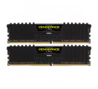 Оперативная память 16Gb DDR4 2133MHz Corsair Vengeance LPX (CMK16GX4M2A2133C13) (2x8Gb KIT)