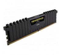 Оперативная память 16Gb DDR4 2400MHz Corsair Vengeance LPX (CMK16GX4M1A2400C16)