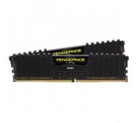 Оперативная память 16Gb DDR4 2400MHz Corsair Vengeance LPX (CMK16GX4M2A2400C14) (2x8Gb KIT)