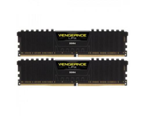 Оперативная память 16Gb DDR4 3200MHz Corsair Vengeance LPX (CMK16GX4M2B3200C16) (2x8Gb KIT)