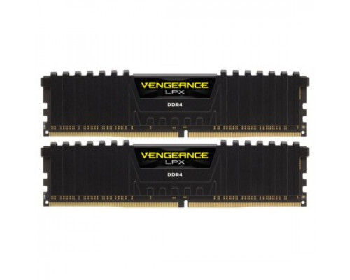 Оперативная память 16Gb DDR4 3600MHz Corsair Vengeance LPX (CMK16GX4M2B3600C18) (2x8Gb KIT)