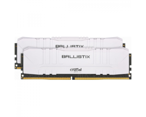 Оперативная память 16Gb DDR4 3200MHz Crucial Ballistix (BL2K8G32C16U4W) (2x8Gb KIT)