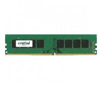 Оперативная память 16Gb DDR4 2400MHz Crucial (CT16G4DFD824A)