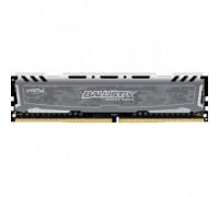 Оперативная память 16Gb DDR4 2400MHz Crucial Ballistix Sport (BLS16G4D240FSB)