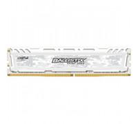 Оперативная память 16Gb DDR4 2400MHz Crucial Ballistix Sport (BLS16G4D240FSC)