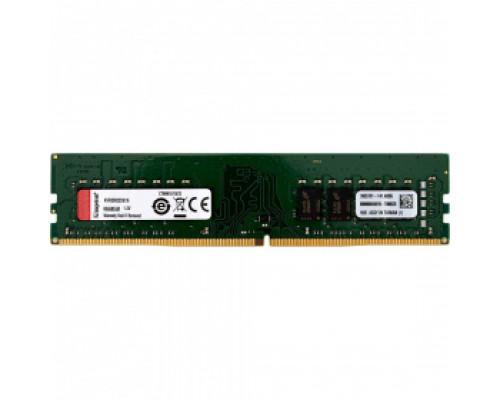 Оперативная память 16Gb DDR4 3200MHz Kingston (KVR32N22D8/16)