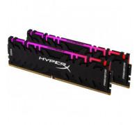 Оперативная память 16Gb DDR4 2933MHz Kingston HyperX Predator (HX429C15PB3AK2/16) (2x8 KIT)